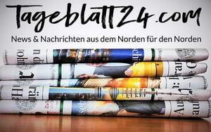 tageblatt24.com - News & Nachrichten aus dem Norden