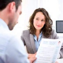 Vorstellungsgespräch: So werden Sie erfolgreich beim Bewerbungsgespräch